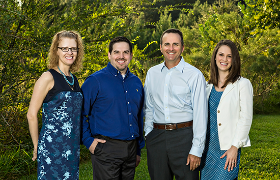 Meet our dental implant dentists in Pearland, TX.